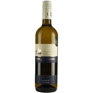 2018 Umstädter Cuvée 4 feinherb - Vinum Autmundis - Odenwälder Winzergenossenschaft