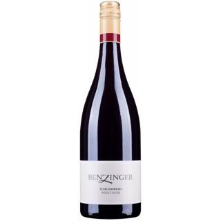 2014 Schlossberg Pinot Noir trocken - Weingut Benzinger