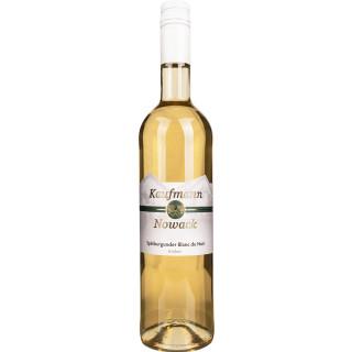 2019 Spätburgunder Blanc de Noir trocken - Weingut Kaufmann-Nowack