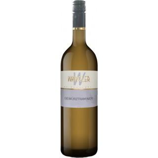 2020 Württemberger Gewürztraminer lieblich - Weinkellerei Wangler