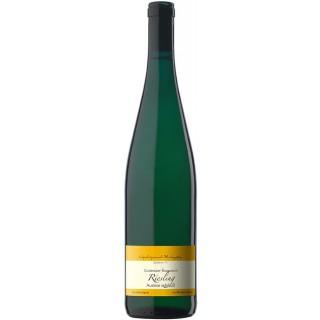 2011 Guldentaler Rosenteich Riesling Auslese Edelsüß BIO - Weingut im Zwölberich