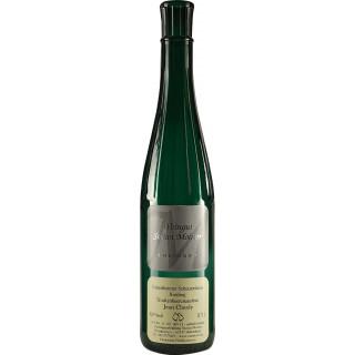 2011 Hattenheimer Schützenhaus Riesling Trockenbeerenauslese edelsüß 0,5L - Weingut Stefan Molitor