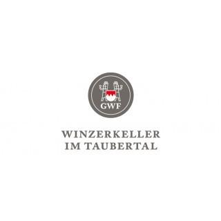 2016 Dertinger Mandelberg Grauer Burgunder Spätlese trocken - Winzerkeller im Taubertal