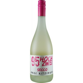 2020 Secco - Weingut Marc Ritzinger
