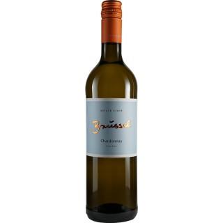 2018 Chardonnay - Weingut Brüssel