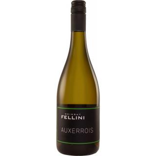 2020 Auxerrois trocken - Weingut Fellini