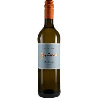 2020 Chardonnay trocken - Weingut Brüssel