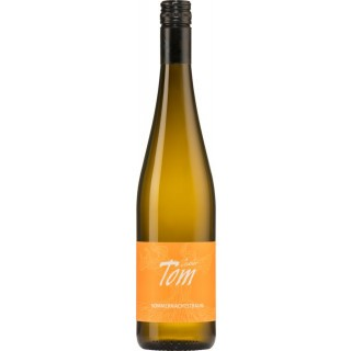 2019 Cuvée Weiss Sommernachtstraum halbtrocken - Weingut Tom Dockner