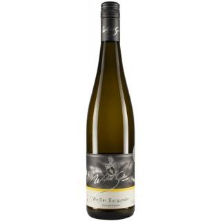 2017 Weißer Burgunder Kabinett Trocken BIO - Weingut Winfried Seeber
