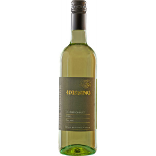 2020 Chardonnay trocken - Privatkellerei Wissing