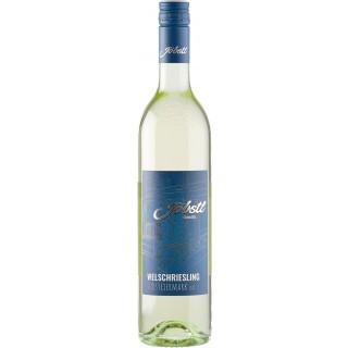 2020 Welschriesling trocken - Weingut Johannes Jöbstl
