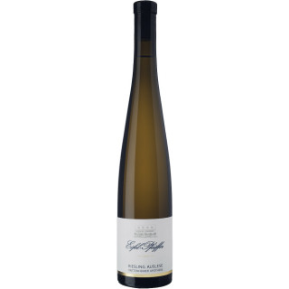 2012 Trittenheimer Apotheke Riesling Auslese edelsüß 0,5 L - Weingut Eifel-Pfeiffer