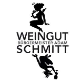 2017 Weißer Burgunder QbA trocken 1L BIO - Weingut Bürgermeister Adam Schmitt
