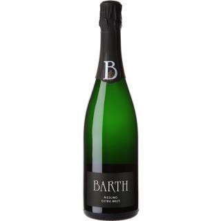 Riesling Sekt BIO Extra Brut - Wein- und Sektgut Barth