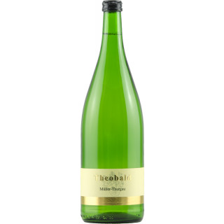 2019 Müller-Thurgau lieblich 1,0 L - Weingut Theobald