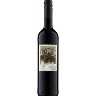 2018 Moselherz Rotwein feinherb - Weingut Reis