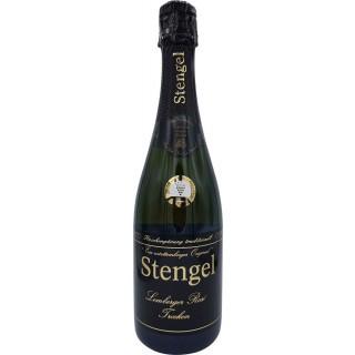 Lemberger Rosé Sekt Trocken - Sekt- und Weinmanufaktur Stengel