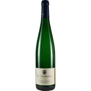 2016 Bernkasteler Badstube Riesling Kabinett - Weingut Dr. Leimbrock