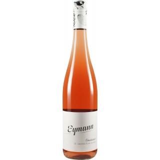 2017 Gönnheimer St. Laurent Rosé trocken BIO - Weingut Eymann