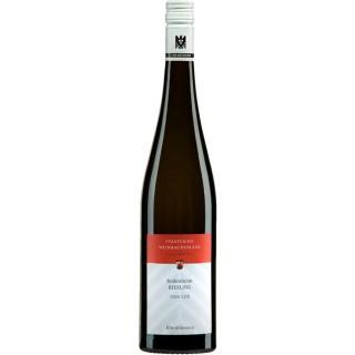 2016 Dienheimer Riesling VDP.Ortswein vom Löß Trocken - Staatliche Weinbaudomäne Oppenheim