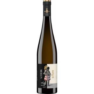 2018 Meilen-Stein Weisswein-Cuvée trocken - Markgräfliches Badisches Weinhaus