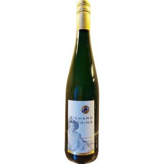 2011 Sturmnacht 1792 halbtrocken - Weingut Richard Böcking