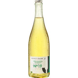 2019 Perlender Traubensaft BIO - Weingut Julius