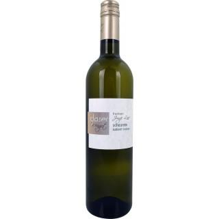 2020 SCHEUREBE sommer trocken - Weingut Glaser