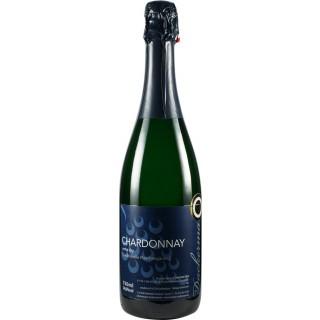 2016 CHARDONNAY SEKT extra dry [traditionelle Flaschengärung] - Weingut Dackermann