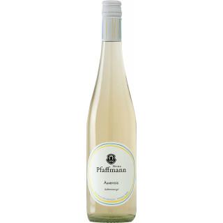 2020 Auxerrois, trocken Bio - Weingut Heinz Pfaffmann