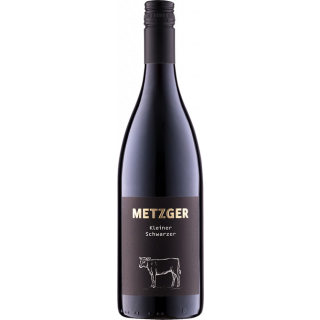 2016 Pastorenstück Kleiner Schwarzer Trocken - Weingut Metzger