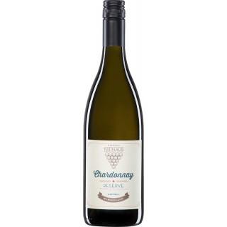2018 Chardonnay Reserve trocken - Weingut Gebrüder Nittnaus