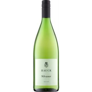 2020 Silvaner trocken 1,0 L - Weingut Hauck