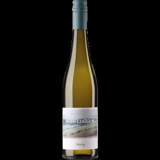 2019 Riesling trocken - Weingut Schwedhelm