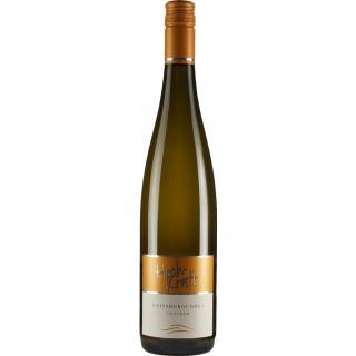 2018 Weisser Burgunder trocken - Weingut Hoch-Kraft