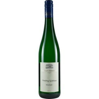 2019 Riesling Spätlese trocken - Weingut Gorges-Reinhard
