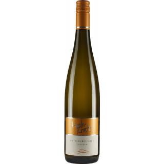 2019 Weisser Burgunder trocken - Weingut Hoch-Kraft