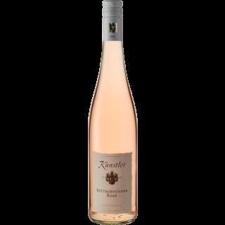 2018 Spätburgunder Rosé feinherb - Weingut Künstler