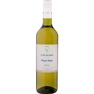 2019 Pinot Noir Blanc de Noirs trocken - Winzer von Baden