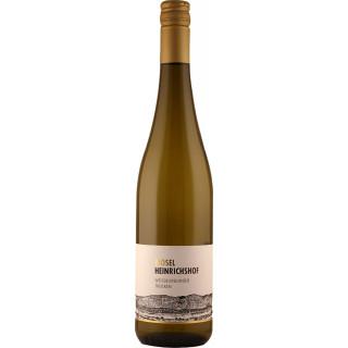 2019 Weißburgunder trocken - Weingut Heinrichshof