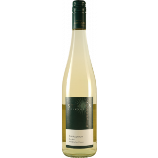 2017 Chardonnay Waldracher Krone QbA trocken - Weingut Gebrüder Steffes