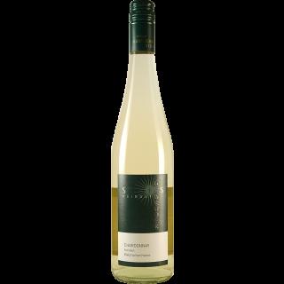 2018 Chardonnay Waldracher Krone QbA trocken - Weingut Gebrüder Steffes