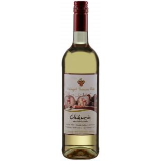 2019 Winzerglühwein weiß - Weingut Thomas-Rüb