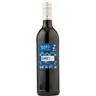 2017 DRE!ST Cuvée Rot - Weingut Dahms