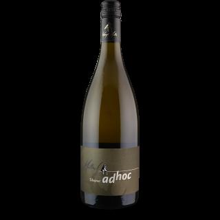 2015 Hammelburger Heroldsberg Silvaner adhoc trocken - Weingut Müller! Das Weingut