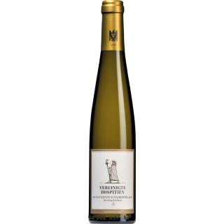 2018 Piesport Schubertslay Riesling VDP.Großes Gewächs trocken (0,375L Flasche) - Weingut Vereinigte Hospitien