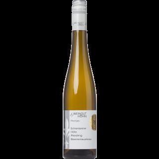 2015 Schiersteiner Hölle Riesling Beerenauslese edelsüß 0,5L - Weingut Höhn Wiesbaden