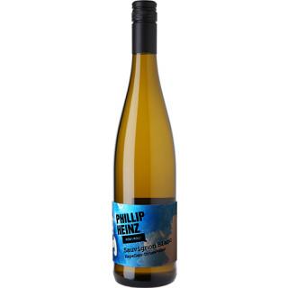 2019 Kapellen-Drusweiler Sauvignon Blanc trocken - Weingut Phillip Heinz