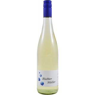 2018 Blubber Müller Secco - Weingut von der Tann