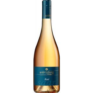 2019 Rosé halbtrocken - Weingut Würtzberg